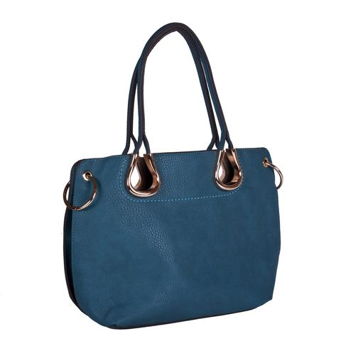 """HELENA"" TOTE 2 in 1 handbag by lithyc - lithyc.com"