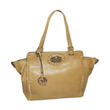 Michael Michelle 'Upton' Wide Studded Tote Bag For Women