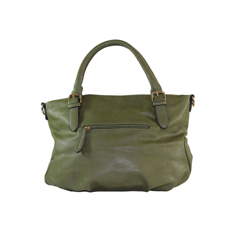 Michael Michelle 'Harper' Satchel Bag