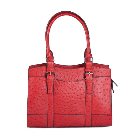 "Bueno ""Tegan"" Vegan Leather Satchel Handbag - lithyc.com"