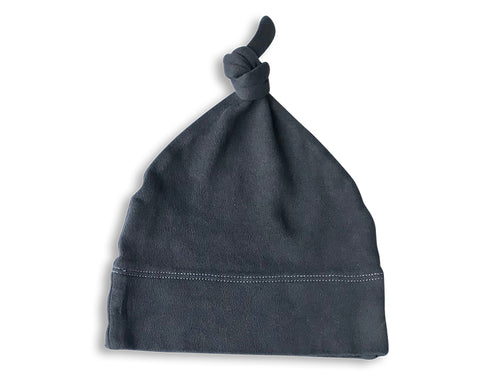 Charcoal Baby Hat - Baby Jives Co