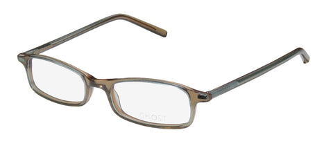 Ghost Peacock Must Have Budget Comfortable Eyeglass Frame/Glasses/Eyewear