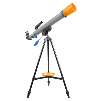 Discovery 50mm Refractor Telescope