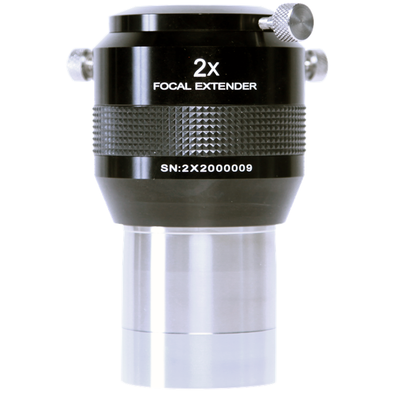 "Explore Scientific 2"" 2X Focal Extender - FE02-020"