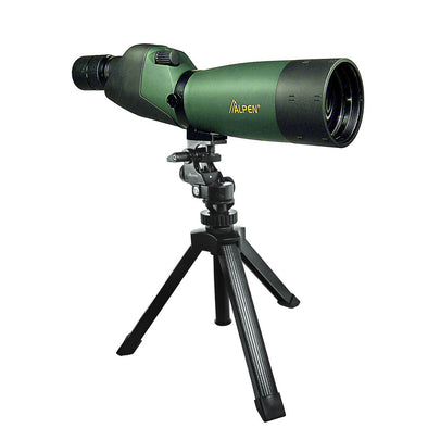 Alpen® 20-60x80 Waterproof Spotting Scope