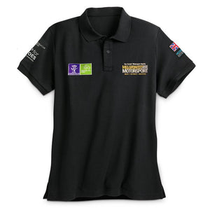 Mission Motorsport Team Polo Shirt