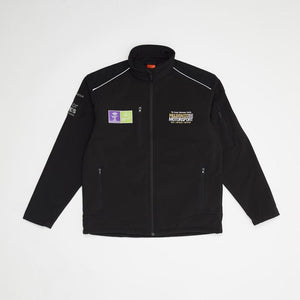 Mission Motorsport Waterproof Softshell Ripstop Jacket