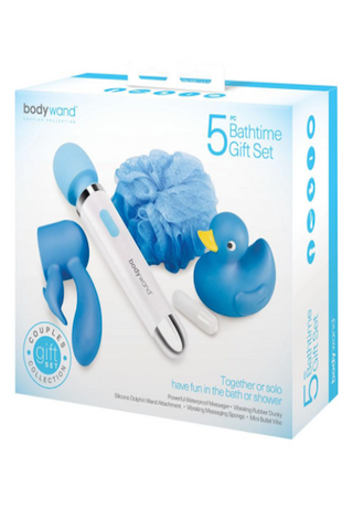 Bodywand bathroom set - Life Style Toys - CurvynBeautiful
