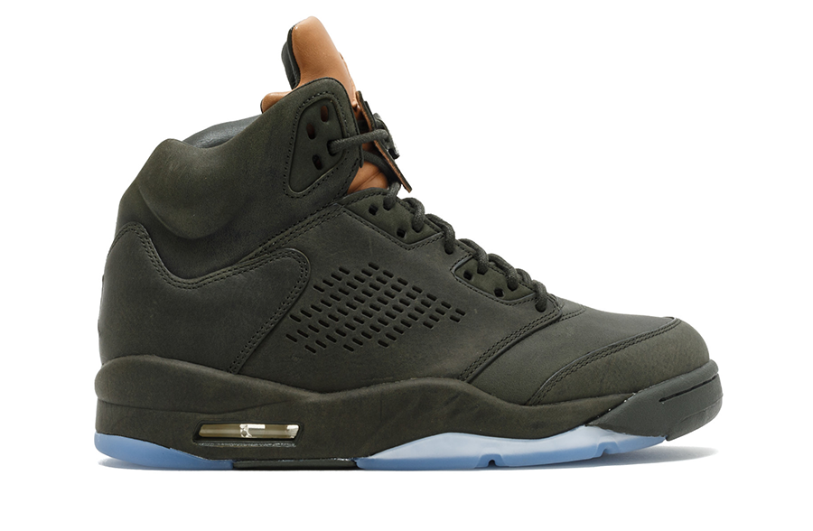 "Air Jordan 5 Retro ""Take Flight"""