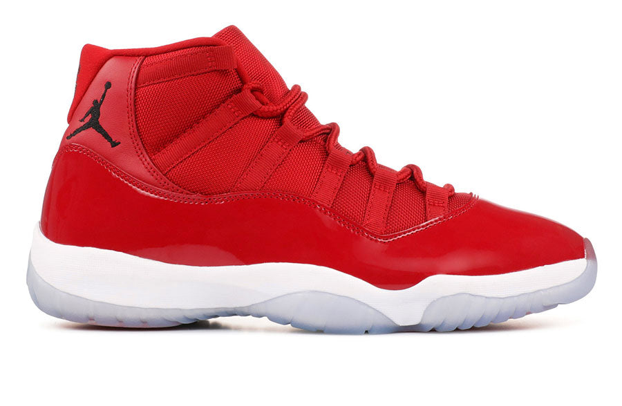 "Air Jordan 11 Retro ""Win Like 96"""