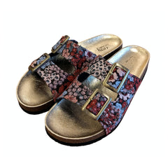 Flower Power sandal