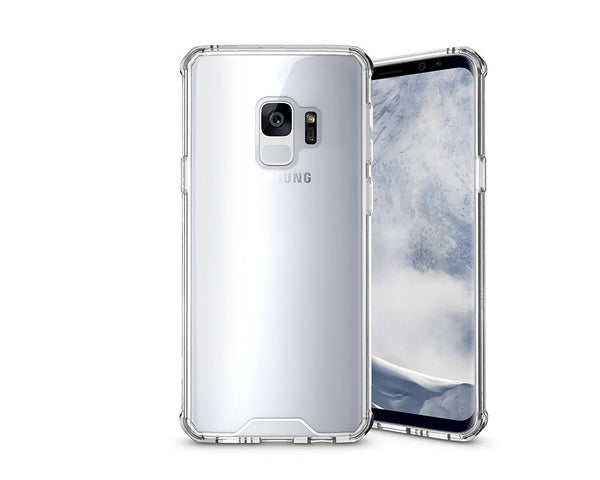 MoArmouz - Air Hybrid Case for Samsung S9 Plus