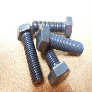 6mm-1.0 Class 8.8 Hex Bolt (coarse thread)