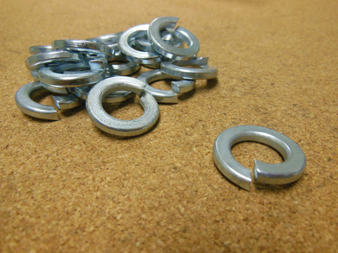 1/2'' Split Lock Washer Hot dipped Galvanized