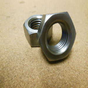 Metric Finished Hex Nut - Fine Pitch (Thread)