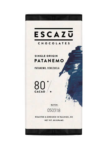 Escazú Single Origin Patanemo Venezuela