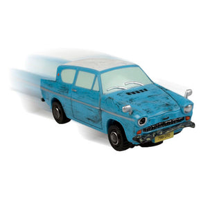 Universal Studios Wizarding World Harry Potter Bump-N-go Ford Anglia Toy New Box