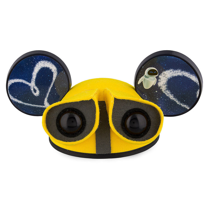Disney Parks Pixar Wall-E Ear Hat New with Tags