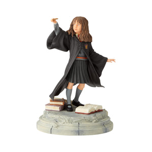 Harry Potter and The Sorcerer's Stone Hermione Year One Figurine New with Box