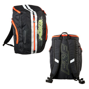 Universal Studios Fast & Furious Reflective Backpack New with Tags