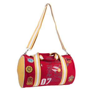Universal Studios Harry's Quidditch team number 07 Duffle Bag New with Tags