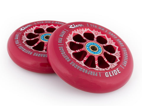 dylan morrison bloody scooter wheels