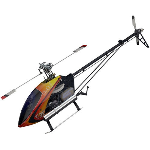 ElyQ 3d Helicopter Vision 90 Competition