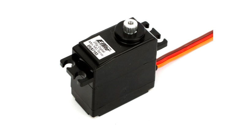 26g Digital MG Mini Servo