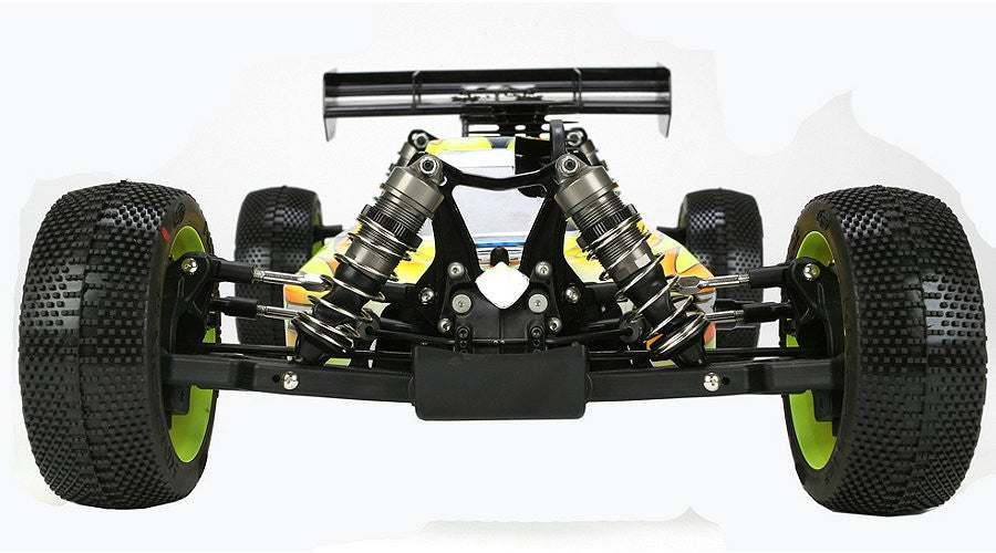 1/8 8IGHT 2.0 4WD Buggy KIT