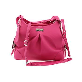 Pink Paris Mia Michelle Designer Dog Carry Bag - Carriers and Car Seats - BeauJax Boutique