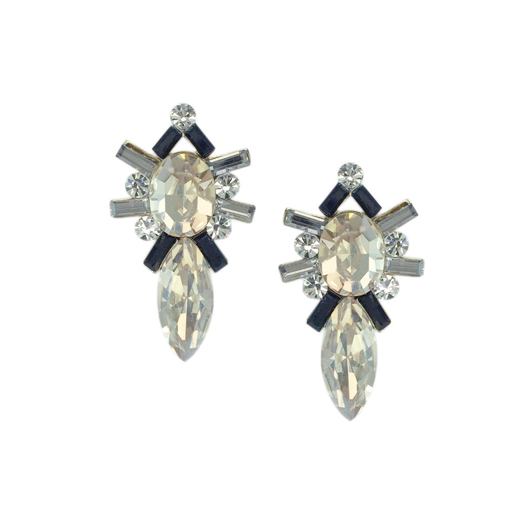 Aubree Earrings - Bon Flare Ltd.