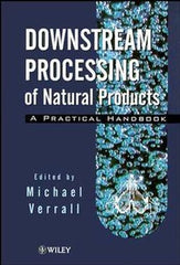 Downstream Processing of Natural Products: A Practical Handbook