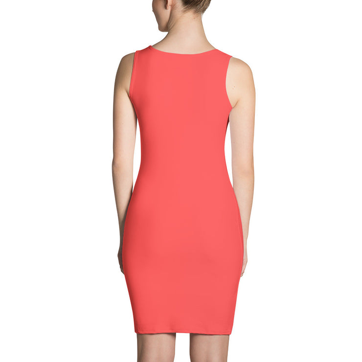 Dream in Red Women's Dress