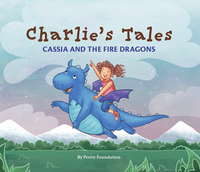 Charlie's Tales - Cassia and The Fire Dragons