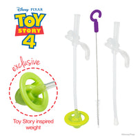 *new* Buzz lightyear replacement straw pack (AU & NZ only)