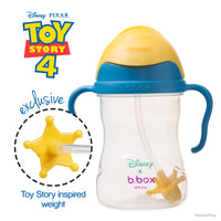 *new* Disney - Woody sippy cup(AU & NZ only)