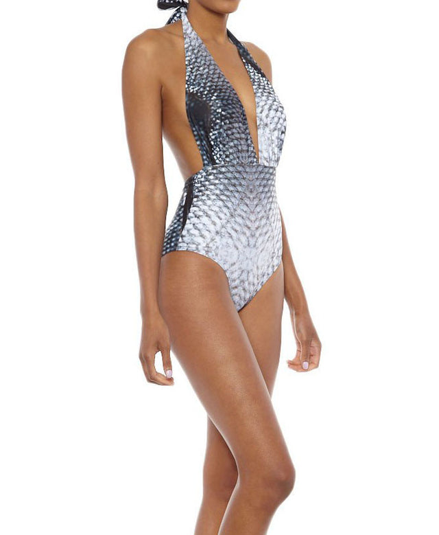 Icelandic Skin Marilyn Swimsuit