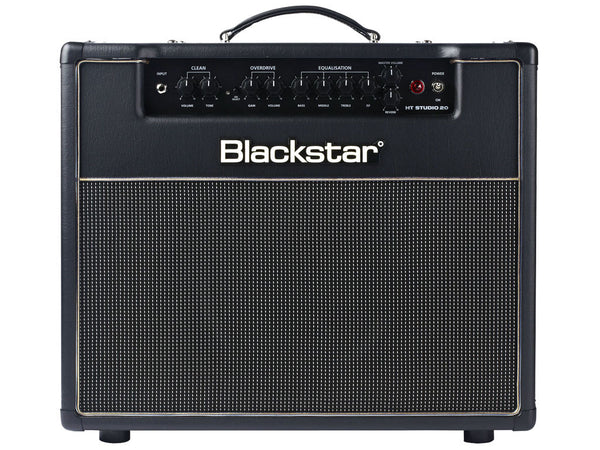 Blackstar HT Studio 20 All Valve Combo - La Pietra Music Planet
