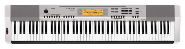 CASIO CDP230R - La Pietra Music Planet - 2