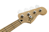 FENDER Standard Jazz Bass® Maple Black
