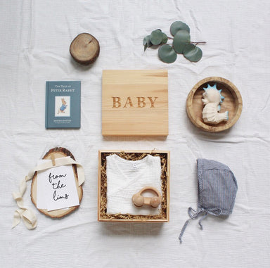 Calming Moments Baby Box
