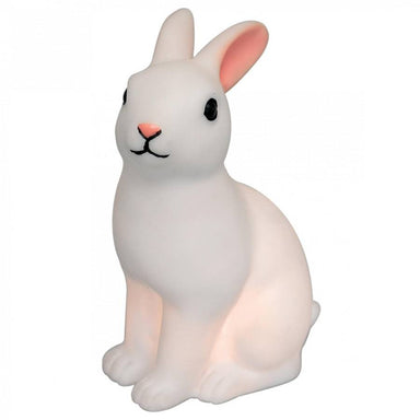 Rabbit Night Light - Oh Happy Fry  - 1