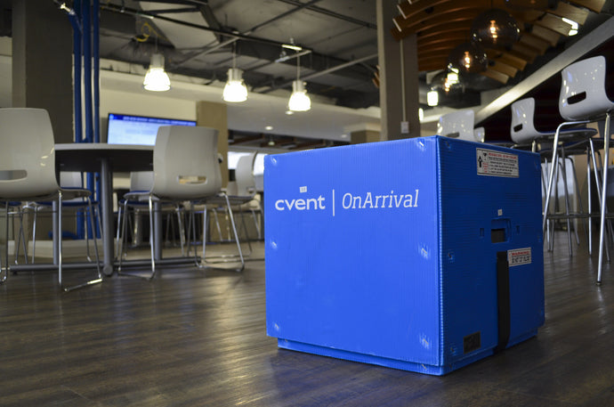 Europe & International - Event in a Box Rental