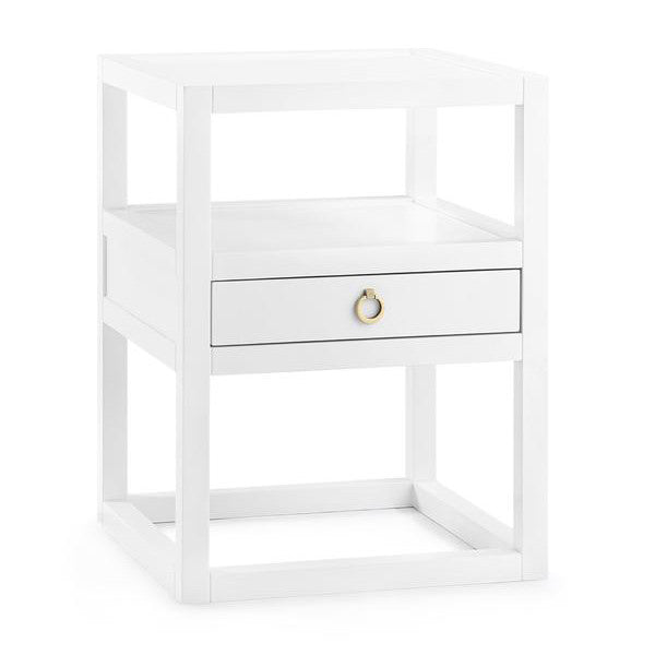Balboa Side Table