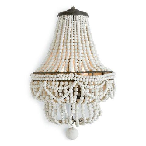 Bristol Sconce in Ocean