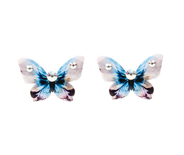 Twilighters Butterfly Earrings