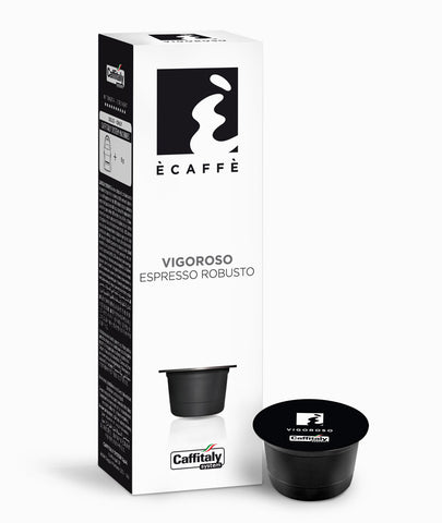 Caffitaly Ecaffe Vigoroso