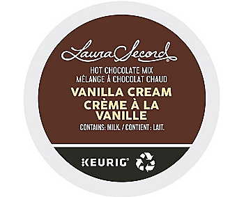 Laura Secord® Hot Chocolate Vanilla Cream
