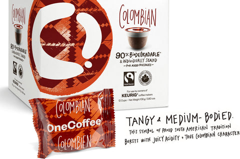 OneCoffee Colombian