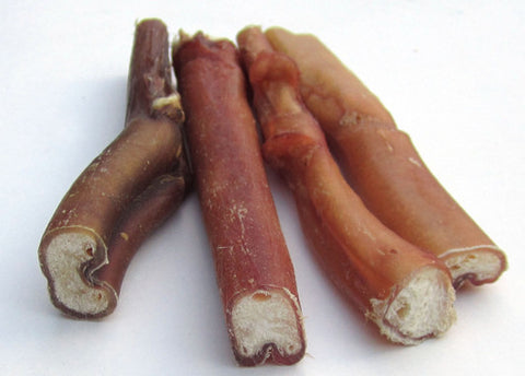 6-Inch Thick Bully Sticks